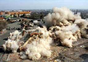 贵州爆破工程施工