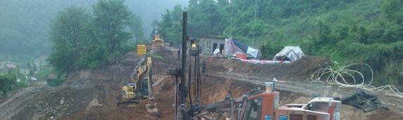 贵州爆破工程施工讲解爆破设计施工内容