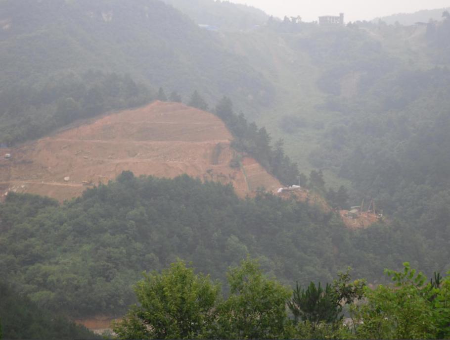 贵州爆破安全评估
