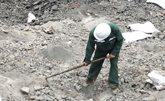 贵州爆破工程施工普及隧道爆破施工方法及工艺